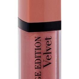 Bourjois Paris Rouge Edition Velvet Lipstick 7,7ml 28 Chocopink (Matt)