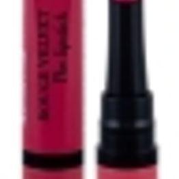 Bourjois Paris Rouge Velvet The Lipstick Lipstick 2,4ml 03 Hyppink Chic (Matt)