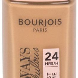 Bourjois Paris Always Fabulous 24H SPF20 Makeup 415 Sand 30ml
