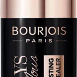 Bourjois Paris Always Fabulous Makeup 125 Ivory 7,3gr