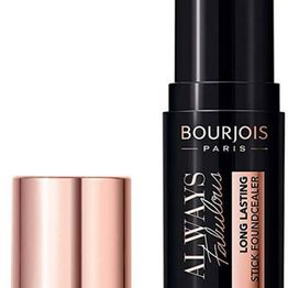 Bourjois Paris Always Fabulous Makeup 410 Golden Beige 7,3gr