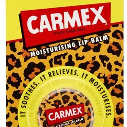 Carmex Wild Edition Lip Balm 7,5gr (For All Ages)