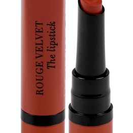 Bourjois Paris Rouge Velvet The Lipstick Lipstick 2,4gr 21 Grande Roux (Matt)