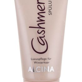 Alcina Cashmere Hair Balm 150ml (All Hair Types)