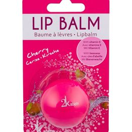 2k Beauty Lip Balm 5gr Cherry (For All Ages)