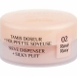 Bourjois Paris Loose Powder 32gr 02 Rosy