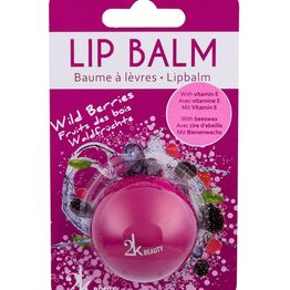 2k Beauty Lip Balm 5gr Wild Berries (For All Ages)