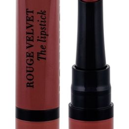 Bourjois Paris Rouge Velvet The Lipstick Lipstick 2,4gr 24 Pari/sienne (Matt)