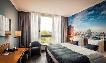 Antwerpen - Hotel - Crowne Plaza Antwerp