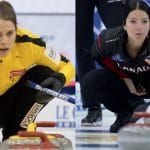 Canada to face Sweden