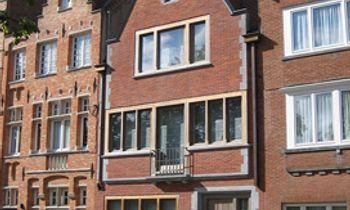Brugge - Bed & Breakfast - B&B De goede 13