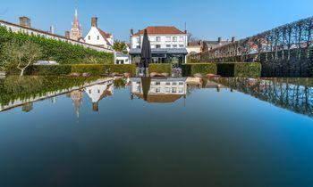 Brugge - Hotel - Hotel Montanus