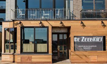 Middelkerke - Hotel - De Zeebries