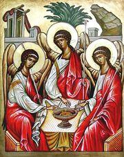 Nutrimento per anima – Santa Trinità