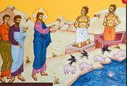 Nutrimento per anima – Domenica 5-a dopo Pentecoste (La guarigione dei due indemoniati di Gadara)