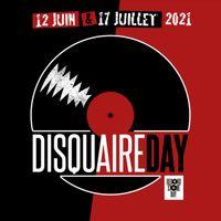 Disquaire day 2021