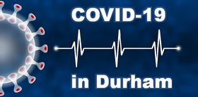 Durham reports 201 new COVID-19 cases on Sunday