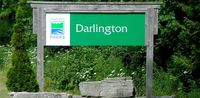 Darlington Provincial Park could be added to the Greenbelt