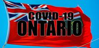 Province reports 158 new COVID-19 cases and four more deaths on Wednesday