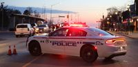 SIU investigating after officer fires anti-riot weapon at woman in Whitby