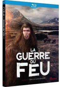 La Guerre du feu - Blu-ray