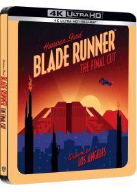 Blade Runner (4K Ultra HD + Blu-ray - Version Final Cut - Boîtier SteelBook) - 4K UHD