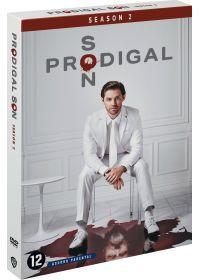 Prodigal Son - Saison 2 - DVD