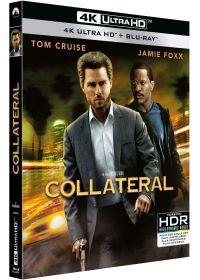 Collateral (4K Ultra HD + Blu-ray) - 4K UHD