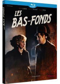 Les Bas-fonds - Blu-ray