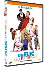 Un Flic à la maternelle (Édition Limitée) - DVD