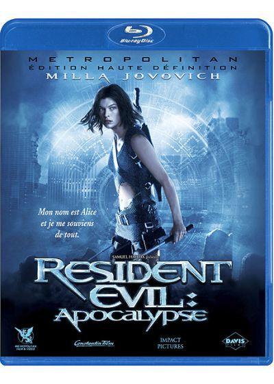 Resident Evil Apocalypse (2004) MULTi VFF 1080p 10bit HDLight BluRay x265 AC3 5 1-MM91