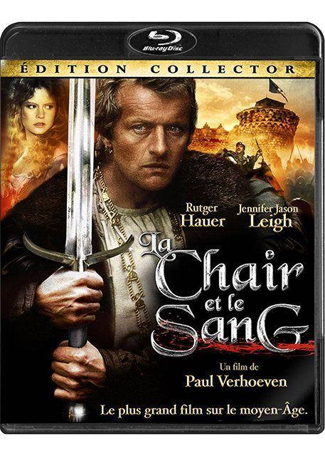 La Chair et le Sang 1985 HDlight 1080p FR EN X264 AAC-mHDgz