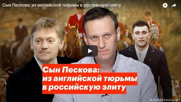 Найвідоміший критик Кремля