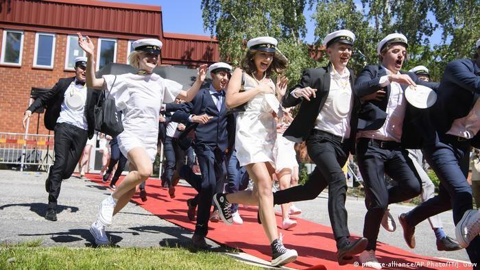 Швеція: особливий шлях також і в школах