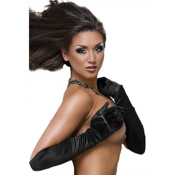 Γάντια – Chilirose Satin Gloves CR-3192