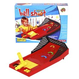 BALL SHOOTING ΕΠΙΤΡΑΠΕΖΙΟ 25x18cm ToyMarkt 913013