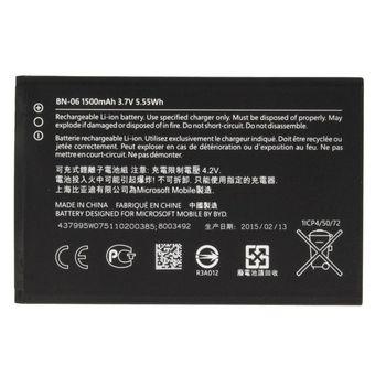 Μπαταρία Microsoft BN-06 1500mAh Lumia 430 Dual Bulk