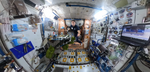 Node 1   Space Station 360 (in French with English subtitles available)