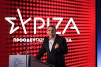 Α. Τσίπρας: Δεσμευόμαστε για 20.000 διορισμούς εκπαιδευτικών και 2.000 πανεπιστημιακών ανά έτος