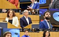Press release - COVID-19 vaccination: MEPs call for EU and global solidarity