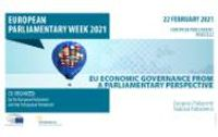 Highlights - European Parliamentary Week 2021: inter-parliamentary committee meetings - Committee on the Environment, Public Health and Food Safety