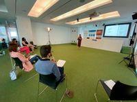 El tercer seminario InFEDA pone el foco en las empresas que apuesten por sostenibilidad e igualdad de género