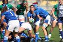 RWCQ 2021, L'IRLANDA SUPERA 15-7 L'ITALIA NEL SECONDO TURNO