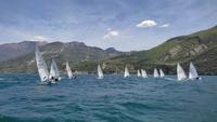 Stage Sviluppo e U23: ILCA 7 alla Fraglia Vela Garda, 06-10 maggio 2021