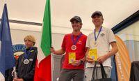 Allo Zhik 2021 29er European Championship i successi overall sono danesi, all'Italia i titoli Under 17 con Marchesini Vittoli e Bellomi Conti