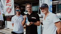 Yamaha Marine e la Federazione Italiana Vela confermano la loro collaborazione fino a Parigi 2024