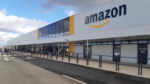 amazon, france, metz, decryptage, continue, implanter, controversesamazon, plateforme, ouvrir, centre, distribution, emplois