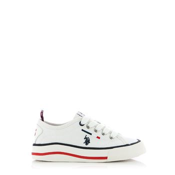 US POLO – Sneakers WAVE 149 ΠΑΙΔΙΚΟ ΥΠΟΔΗΜΑ