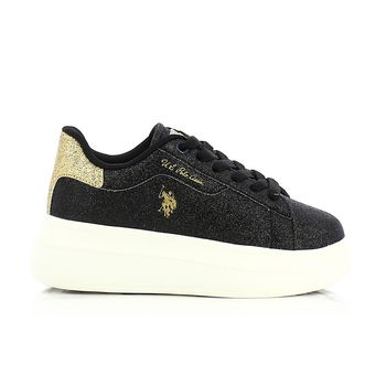 US POLO – Sneakers HELIS002 ΠΑΙΔΙΚΟ ΥΠΟΔΗΜΑ Νο27-34