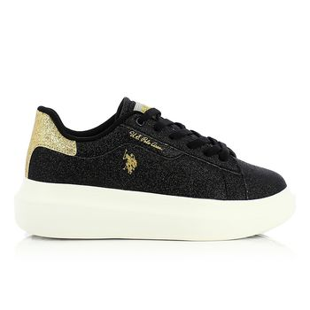 US POLO – Sneakers HELIS002 ΠΑΙΔΙΚΟ ΥΠΟΔΗΜΑ Νο35-39